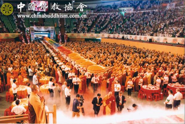 01 2019年度中华国际供佛斋僧法会现场.png